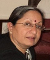 Mrs. Mukta Chatterjee, Centre Point Schools, Nagpur